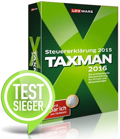 TAXMAN 2015 Download